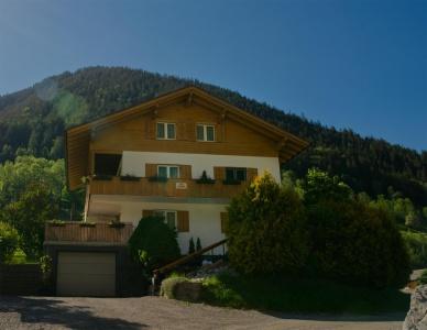 Sommer Haus Alpila
